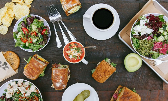 Homegrown Sustainable Sandwich Shop - Seattle, WA - The Stranger