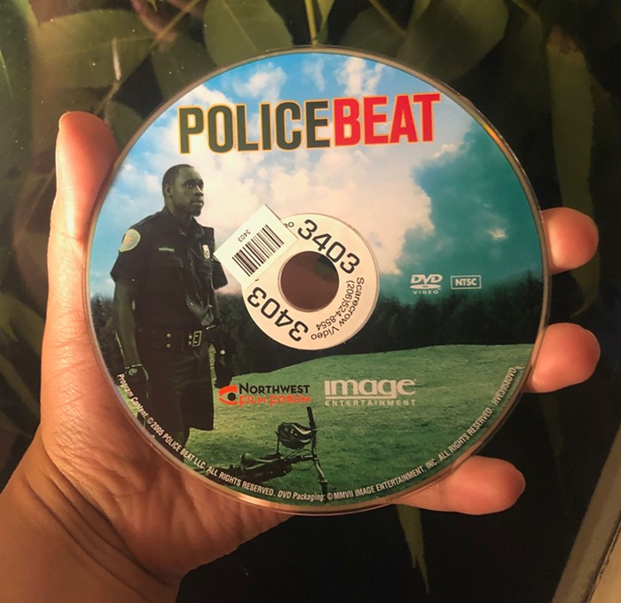 Youre looking at the only easily rentable copy of Police Beat in Seattle (Im 99.9% sure)