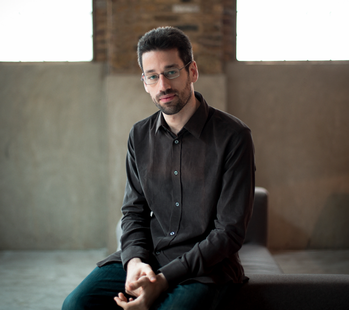 Jonathan Biss is a world-renowned pianist who has performed in Seattle many times, and is obsessed with Beethoven.