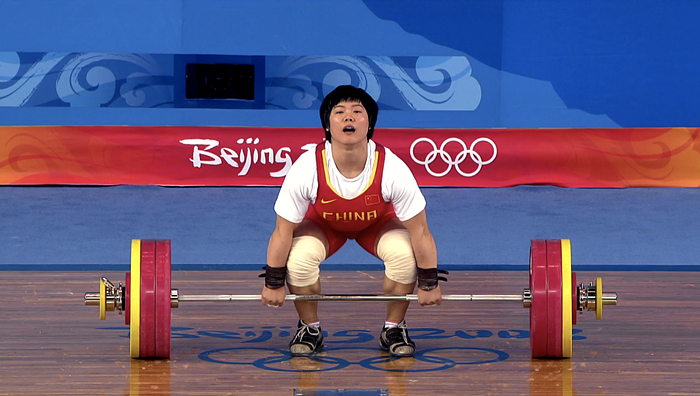 Chinese weightlifter Liu Chunhong lifted over 630 pounds—4x her bodyweight—and broke three world records. Almost a decade later, her retested urine revealed she was doping.