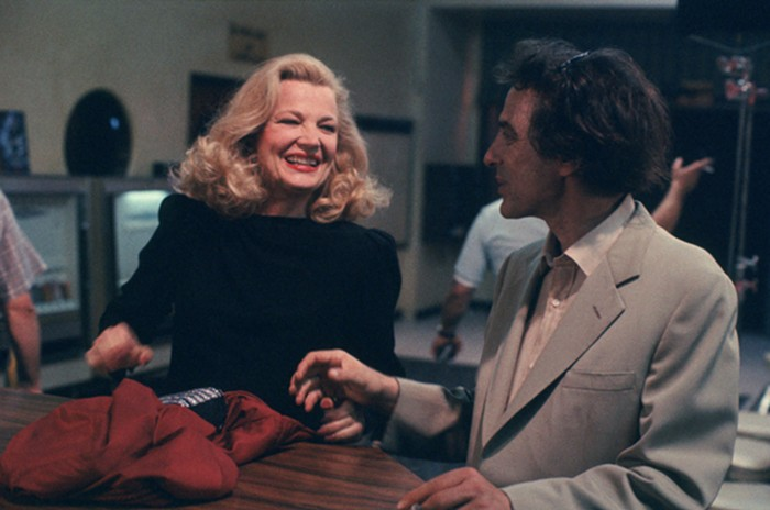John Cassavetes and Gena Rowlands are a force in Love Streams.