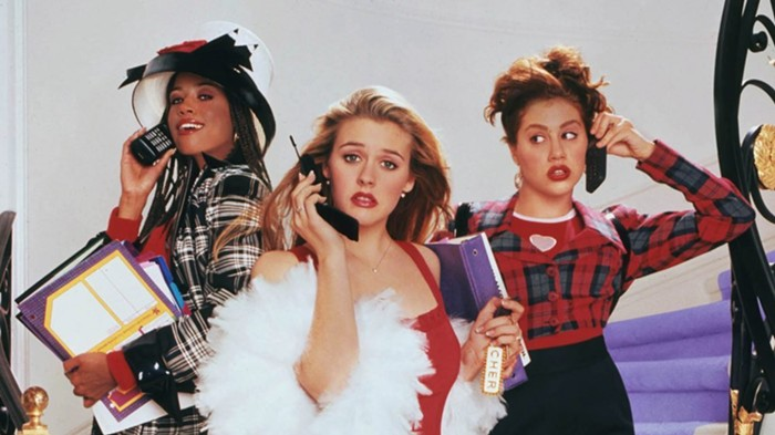 Marymoor Parks BECU Drive-In series has added a slew of new showtimes, including Clueless on Wednesday, June 2.