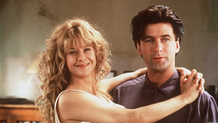 This is the third Meg Ryan movie writeup in this column.