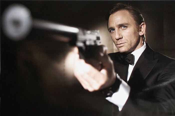 I swear to God, if theres an Alexa tie-in in the next Bond I will SCREAM.