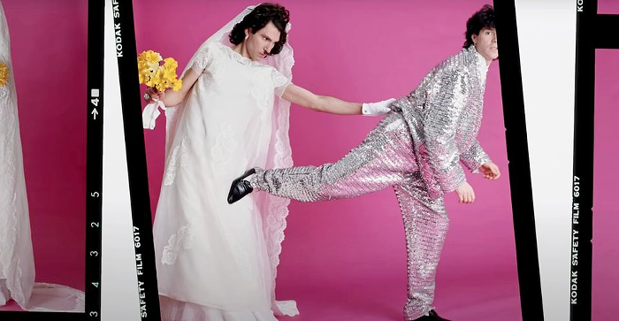 A prolific and highly wacky pop duo gets its own doc with Edgar Wrights The Sparks Brothers, playing at various theaters.