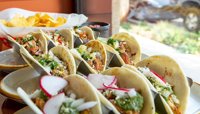 The team behind Wood Shop BBQ has opened their highly anticipated restaurant Oakys Tex-Mex in the Central District.