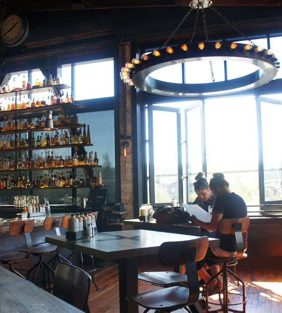 Kickin\' Boot Whiskey Kitchen - Seattle, WA - The Stranger