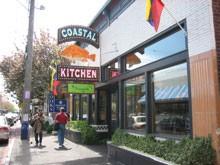 Coastal Kitchen Seattle Wa The Stranger