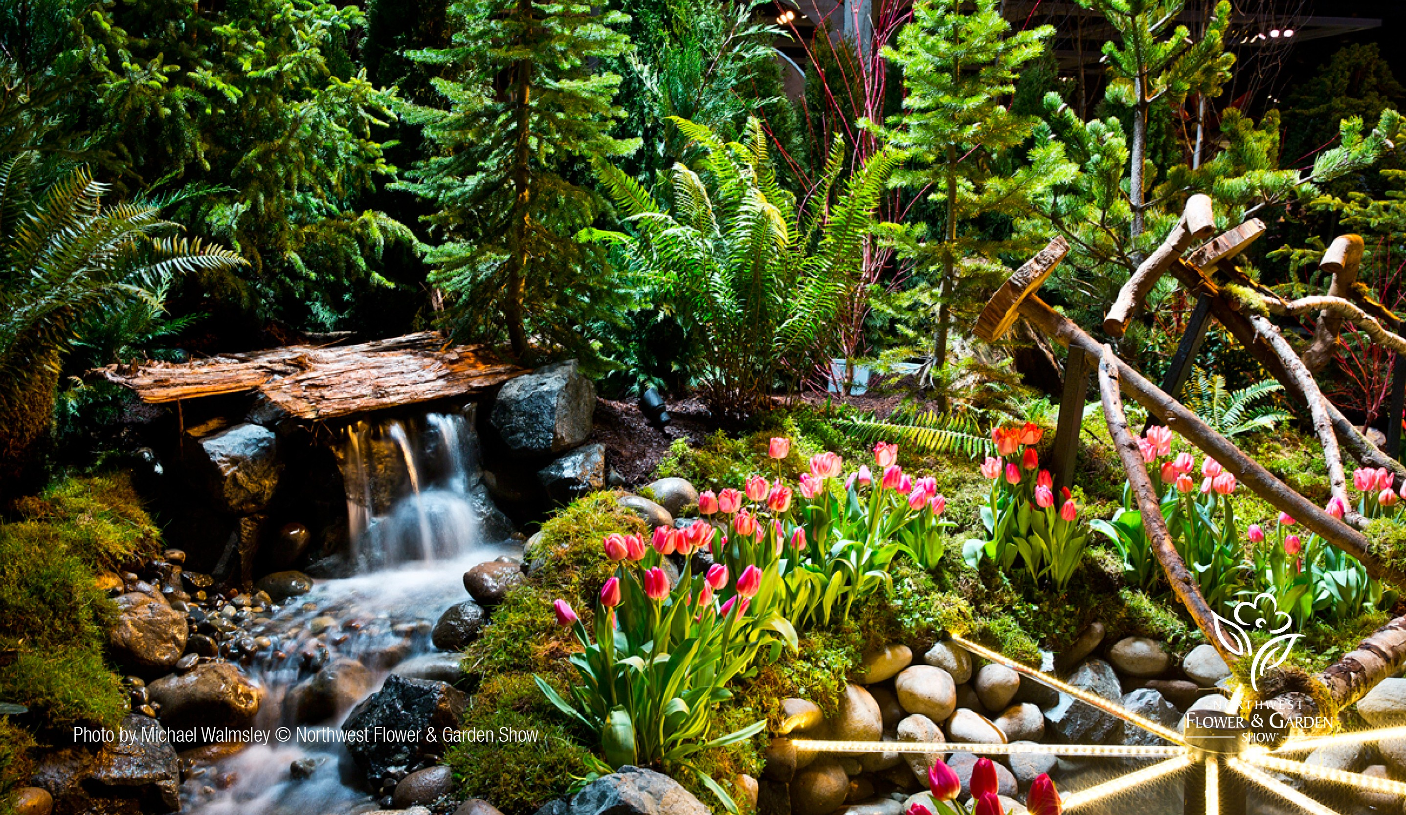 northwest flower garden show - Northwest Flower And Garden Show