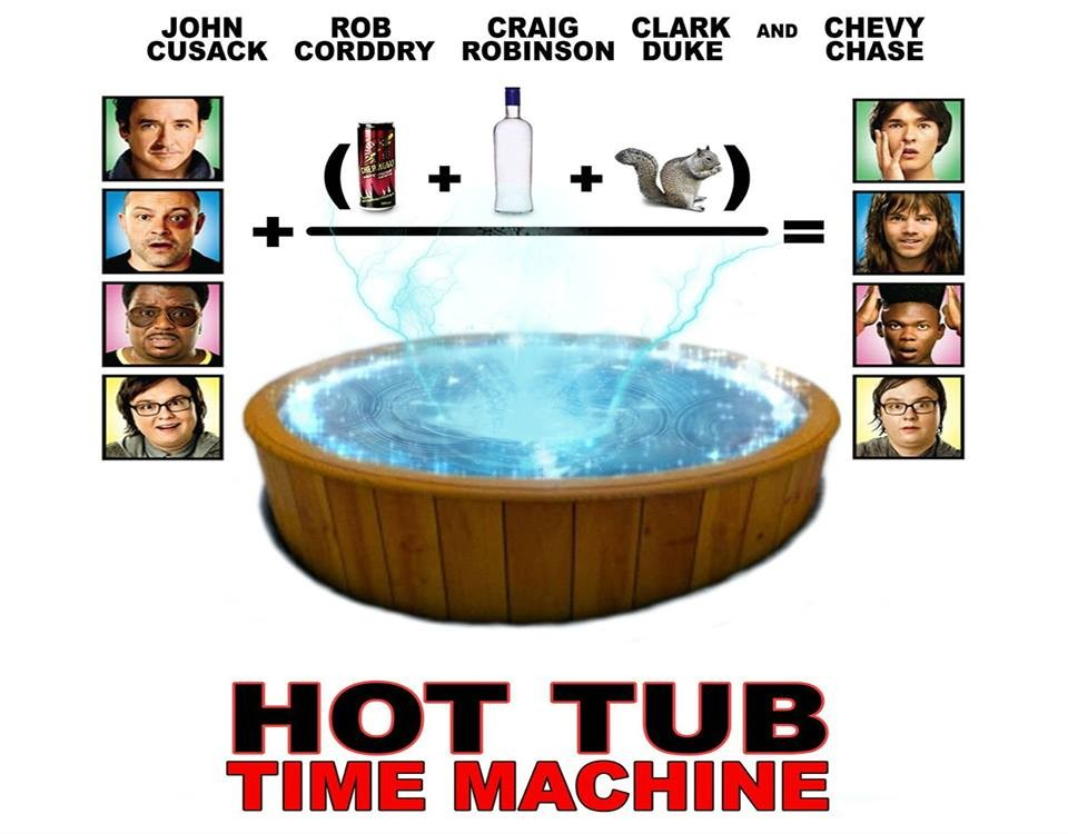 tub time machine free