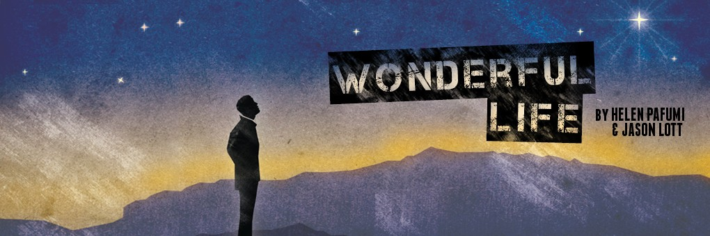 Wonderful Life At Artswest In Seattle Wa On Wednesdays Sundays Continues Through Dec 27 2015