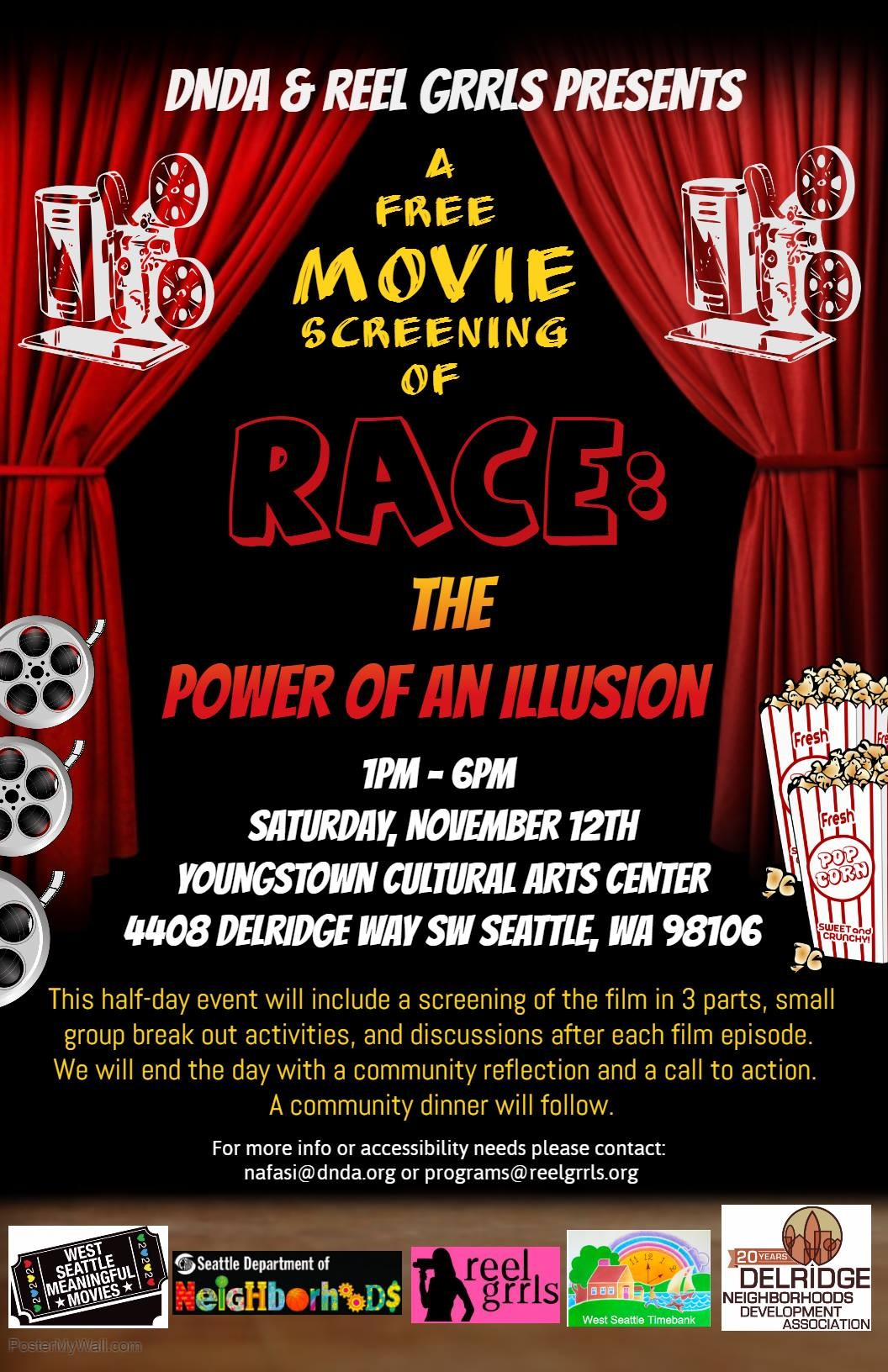 video race the power of illusion Race – the power of an illusion: how the racial wealth gap was  visit  newsreelorg/video/race-the-power-of-an-illusion.