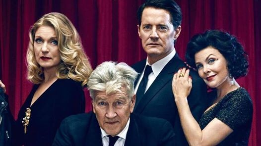 Critical Distance: TWIN PEAKS, Please Don't Stop Your Sobbing