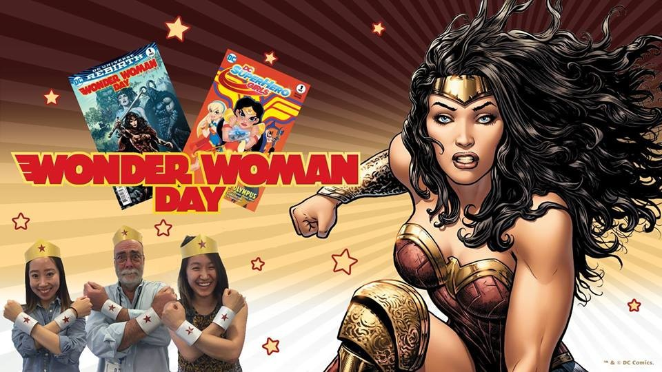 'Wonder Woman' rescues DC movies from ultimate destruction