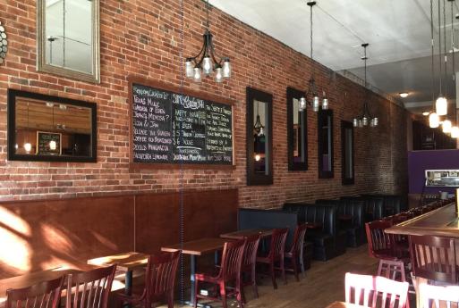 Some Random Bar - Seattle, WA - The Stranger