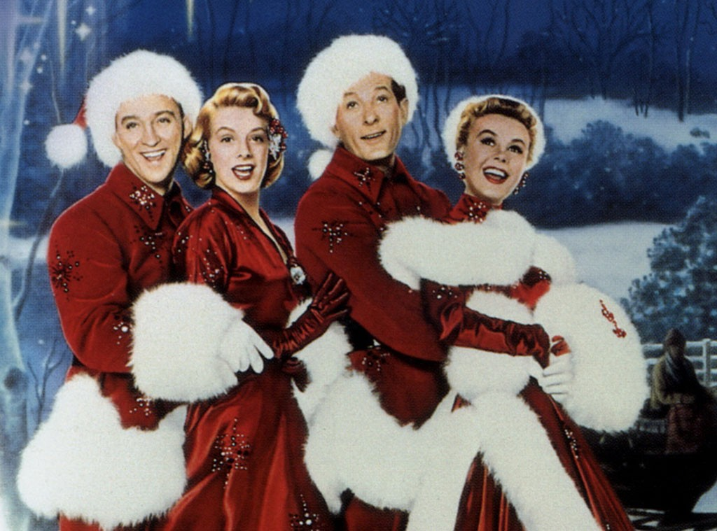 White Christmas, Dominion Theatre - review: Strictly winner Tom Chambers  stars in this Bing Crosby film adaptation