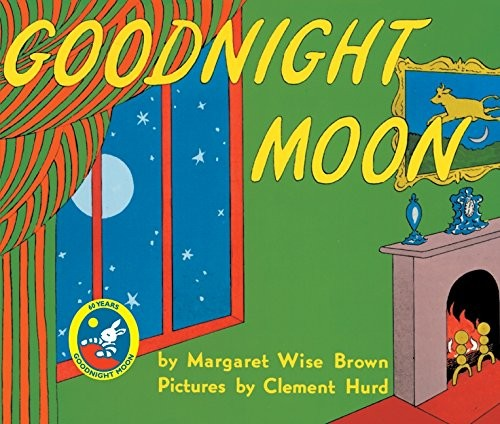 This has to be one of my favorite childhood books.