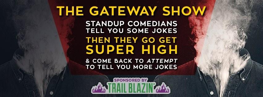Gateway Show at Jai Thai in Seattle WA on Sat Jan 6 9 pm