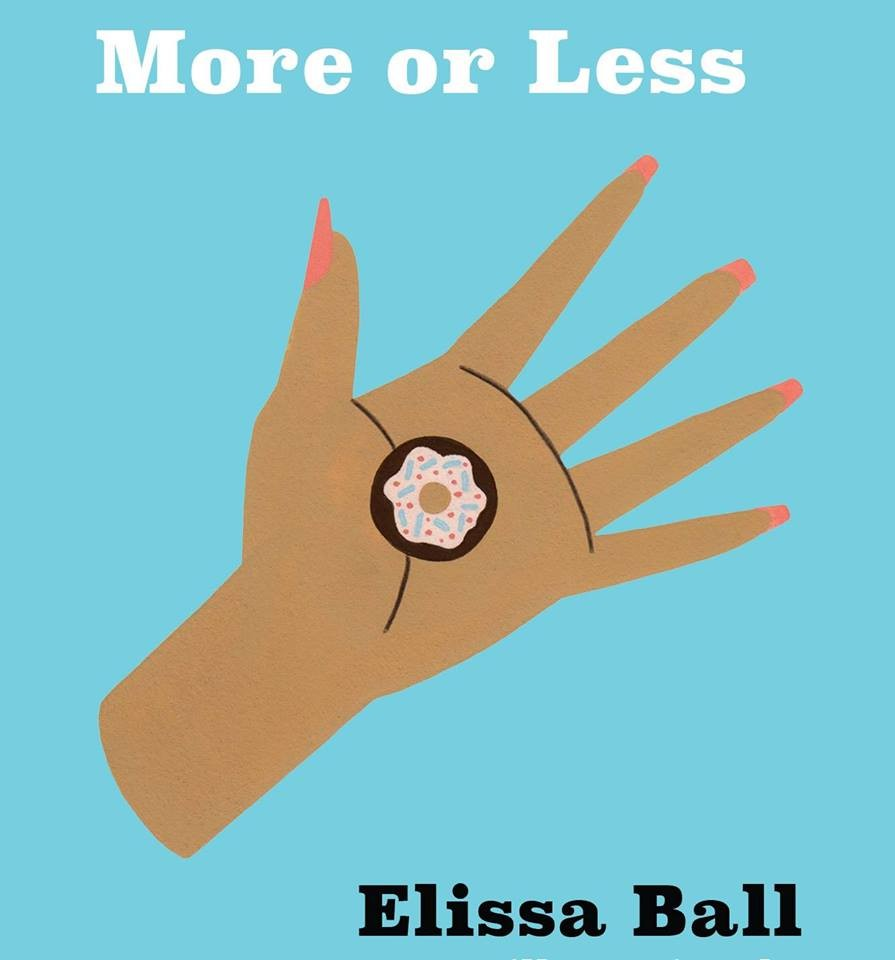 Elissa Ball More Or Less At X Y Z In Seattle Wa On March 7 710