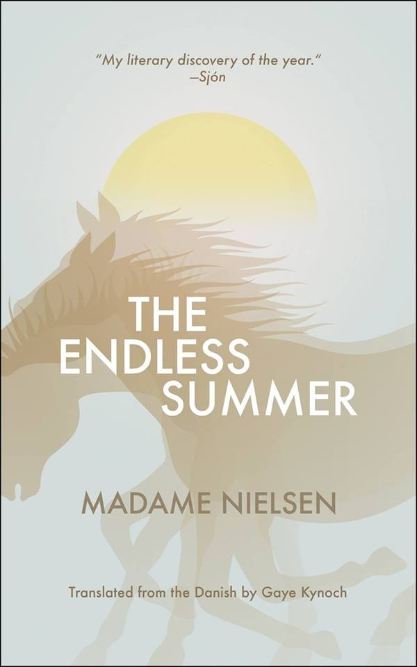 Genderqueer Writer Madame Nielsen Is Responsible For The Suicide Mission Trilogy Sovereign Fall Of Great Satan And Many Other Works