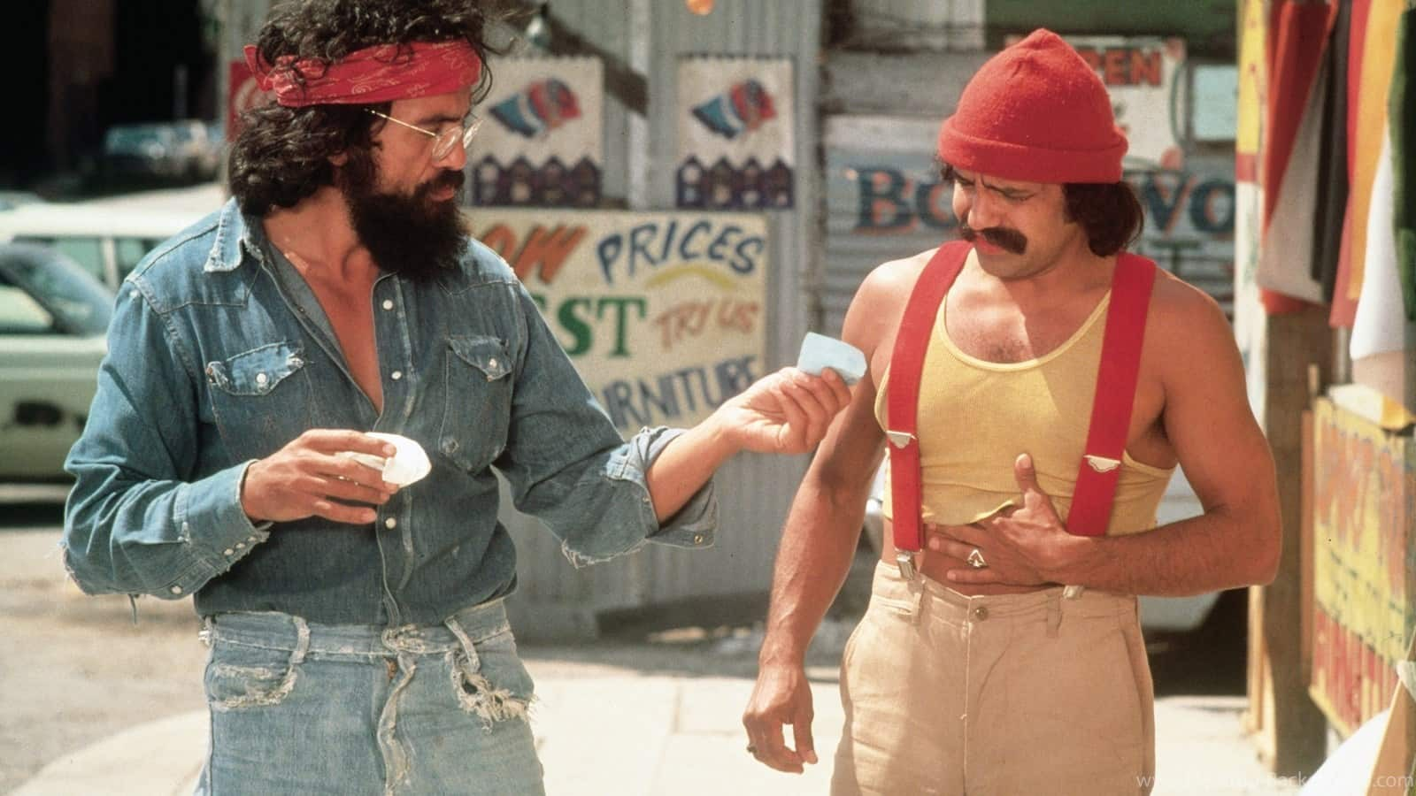 Image result for up in smoke cheech and chong