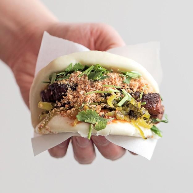 QQ Taiwanese Bites - Seattle, WA - The Stranger