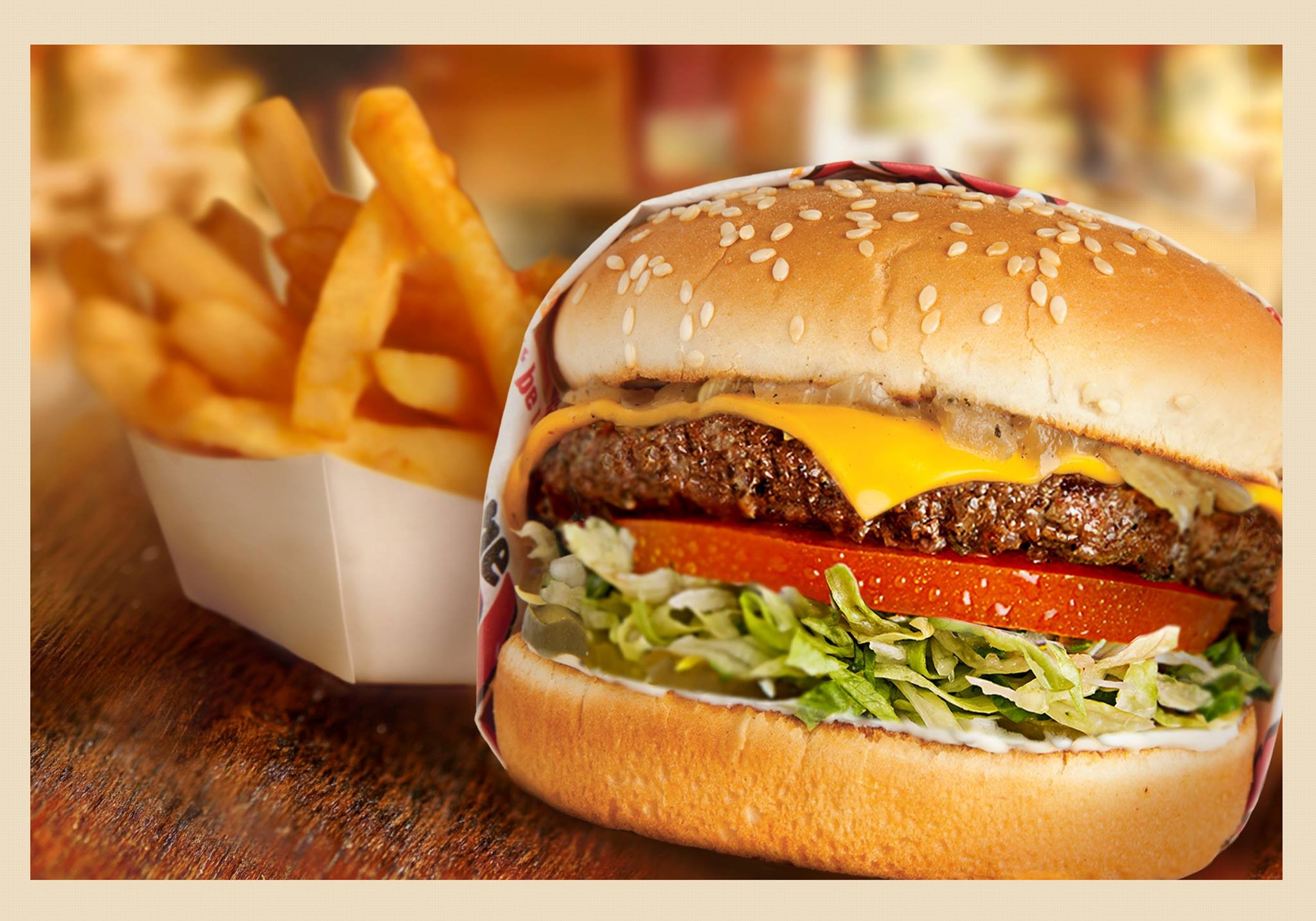 Support The Issaquah Schools Foundation At The Habit Burger At Habit