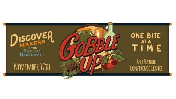 Gobble Up 2018 At Bell Harbor International Conference Center In
