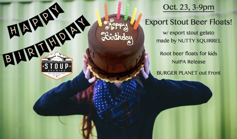 Happy Birthday To Stoup