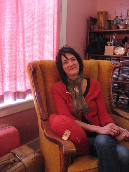 Yoko Ott