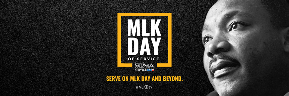 2019 Mlk Day Of Service At Various Locations In Seattle Wa On Jan