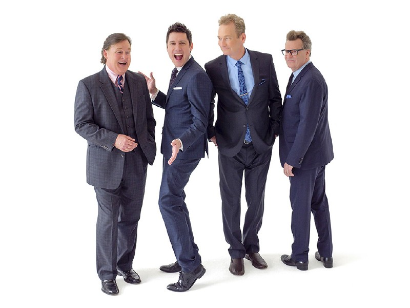 Whose Line Is It Anyway Tour 2020 Whose Live Anyway? at Moore Theatre in Seattle, WA on Fri March 6