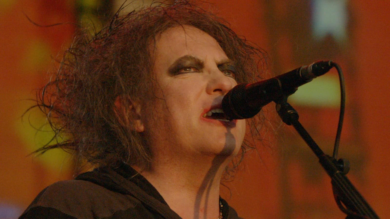 The Cure Anniversary 1978–2018 Live in Hyde Park London