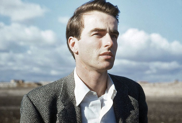 Montgomery Clift Loved Dudes, Damnit!