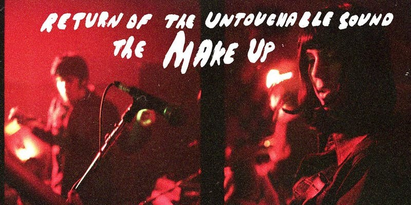 The Make-Up