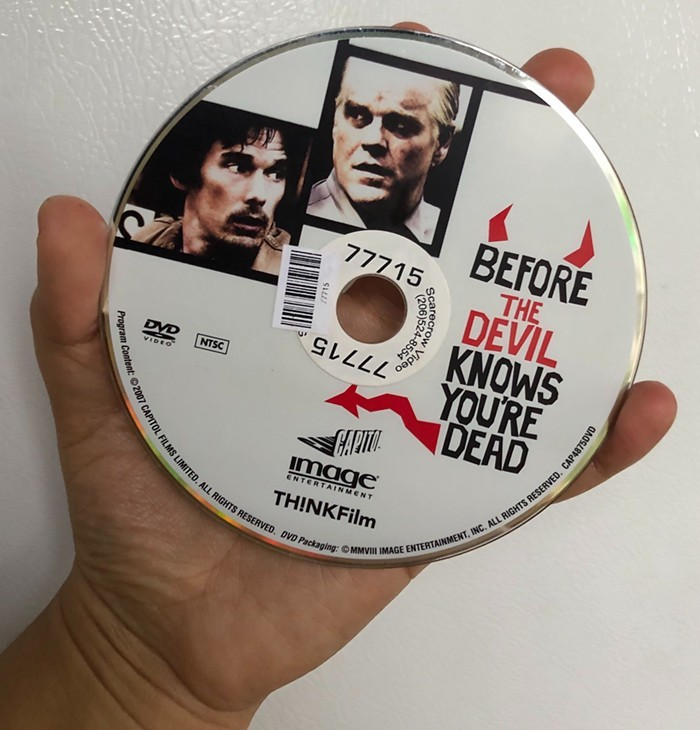 I died while watching this movie :(