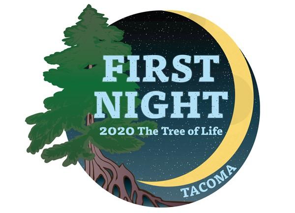 Tacoma Events 2020.First Night 2020 At Tacoma In Tacoma Wa On Tues Dec 31 5