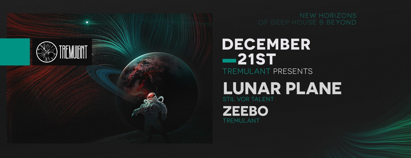Tremulant Lunar Plane At Timbre Room In Seattle Wa On 10pm