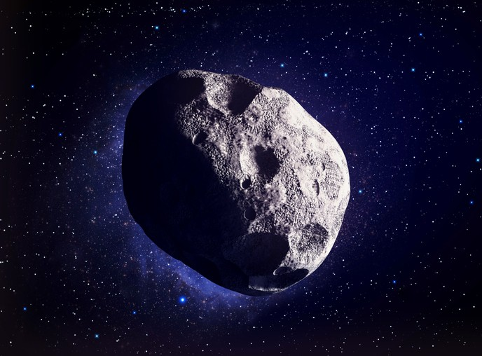 Free us from ignorance ancient asteroid.