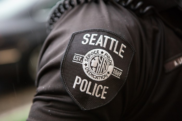SPD responded to a shots fired call last night.