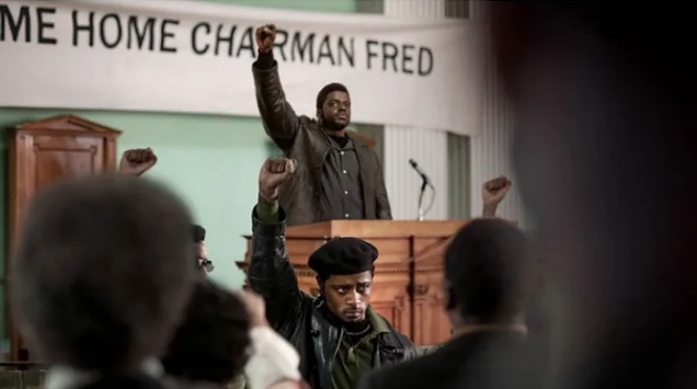 Shaka Kings buzzy new filmJudas and the Black Messiah will be available to stream for 24 hours via Northwest Film Forum on Thursday. If you miss the sneak preview, catch it on HBO and at select local theaters starting Friday.