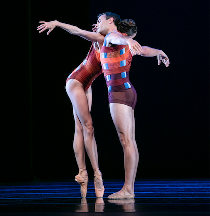 Pacific Northwest Ballet will bid adieu to some of its principal dancers at its Digital Season Encore this weekend.