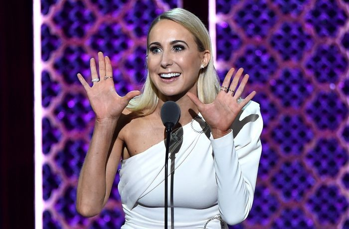 Comedienne Nikki Glaser will regale audiences with cringeworthy snippets from her personal life.