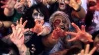 Dead Meat Walking - A Zombie Walk Documentary