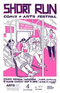 Seattle Shopping Events Calendar - The Stranger