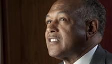 2013 Richmonder of the Year: Mayor Dwight C. Jones