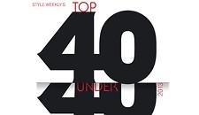 2013 Top 40 Under 40