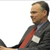 31. Former Gov. Tim Kaine