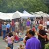 43rd Street Arts Festival