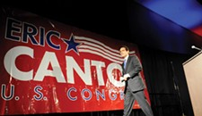 5. U.S. Rep. Eric Cantor (=)
